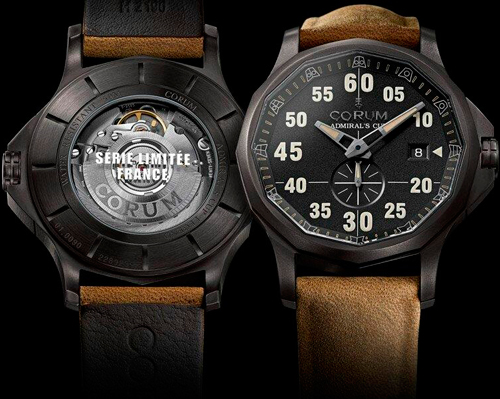часы Belles Montres Limited Edition Admiral's Cup