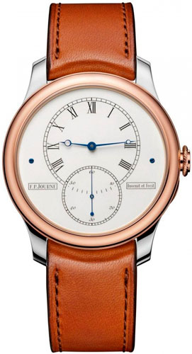 Часы F.P.Journe Historical Anniversary Tourbillon