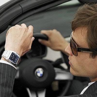 Часы — часть нашей жизни