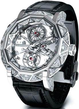 часы с бриллиантами мужские