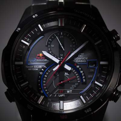 часы Edifice EQS-A500RB