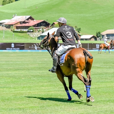 �� ������� ������ ������ ����� �� ���� Hublot Polo Gold Cup 2012