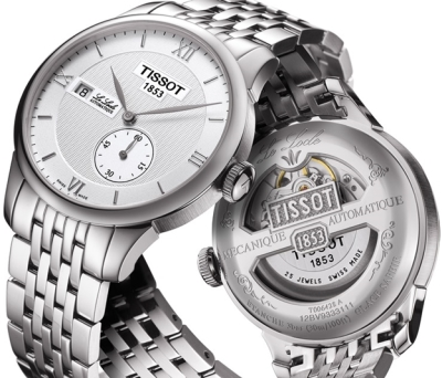 Часы Tissot Le Locle Automatic Small Second