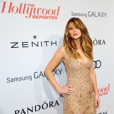 Zenith ����� ��������� ��������� The Hollywood Reporter's Night 2013!