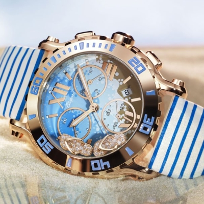 часы Happy Beach Chrono