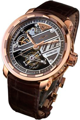 Часы DeWitt Twenty-8-Eight Tourbillon Prestige