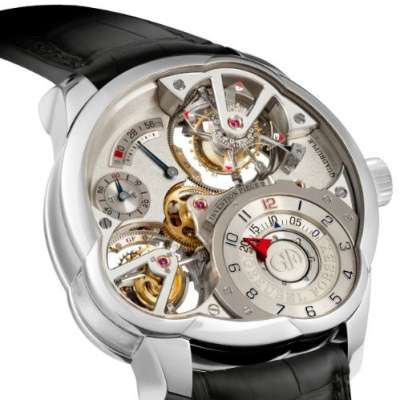 часы Greubel Forsey Invention Piece 2