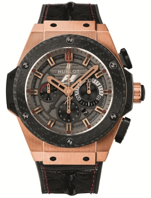 ���� Hublot F1™ King Power Great Britain