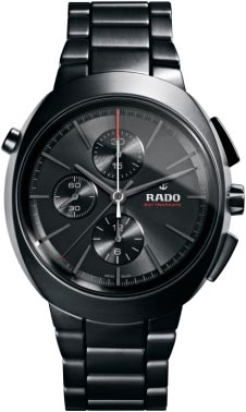 часы Rado D-Star Rattrapante Limited Edition