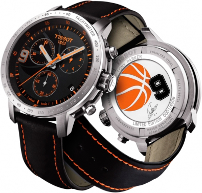 Часы Tissot PRC 200 Tony Parker Limited Edition 2013