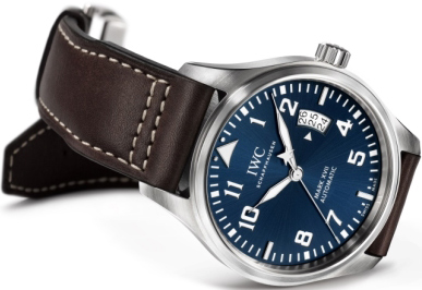 Часы Pilot's Watch Mark XVII Edition «Le Petit Prince»