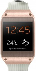 «Умные» часы Samsung Galaxy Gear