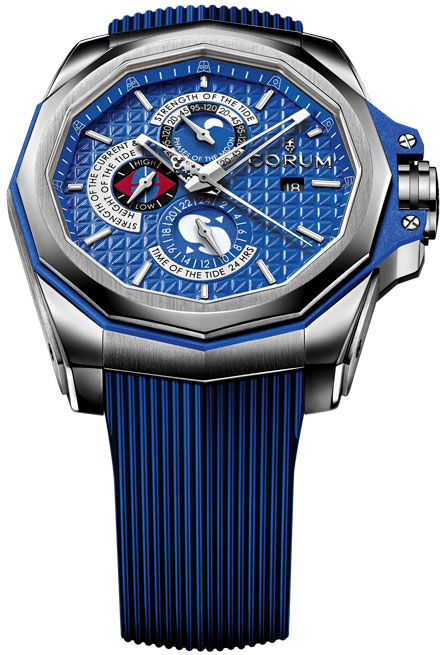 Часы Admiral's Cup AC-One 45 Tides от Corum