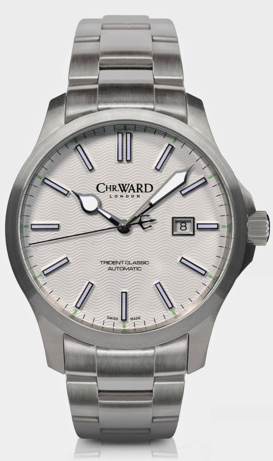 ���� C65 Trident Classic �� �������� �� ����������� ����� �� Christopher Ward