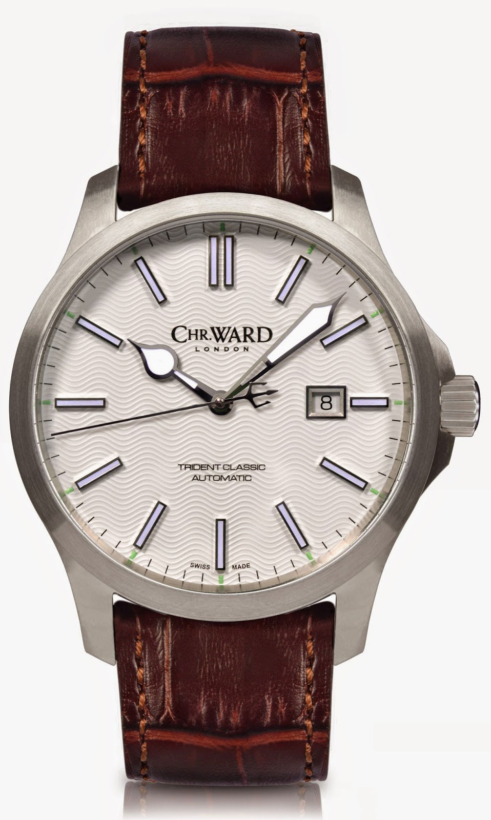 ���� C65 Trident Classic �� ������� ������� � ��������� �� ����������� ����� �� Christopher Ward