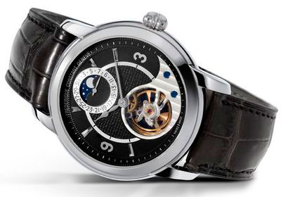 Часы Heart Beat Manufacture Silicium от Frederique Constant