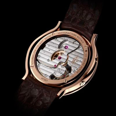 Часы 1770 от Manufacture Royale