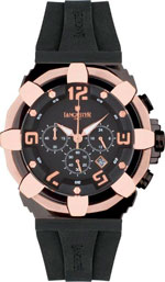 Robusto Chrono Lady