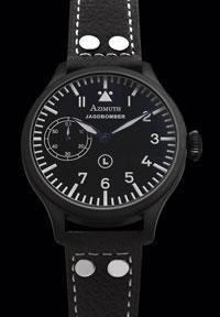 Jagdbomber Whitenight: PVD