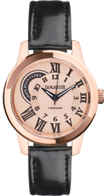 Classic Solotempo Rose Gold