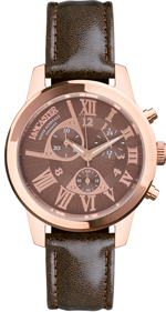 Classic Chrono Rose Gold