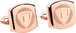 Opera Prima Cuff Ip Rose Gold 004RG