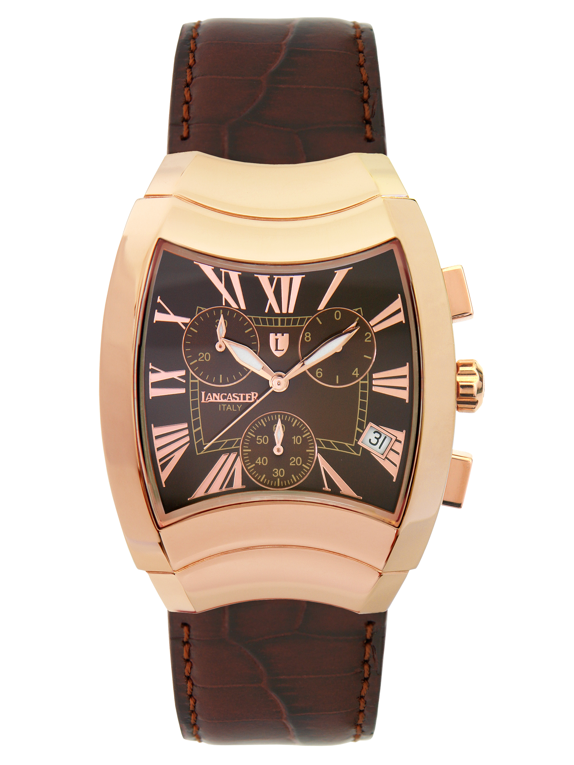 UNIVERSO CHRONO ROSE GOLD