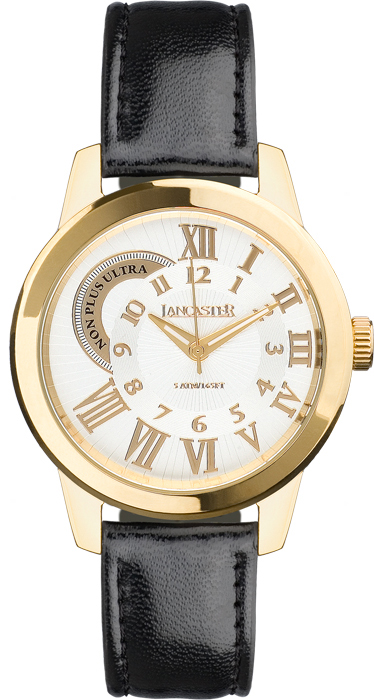 Classic Solotempo Yellow Gold