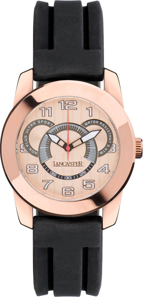Sport Solotempo Rose Gold