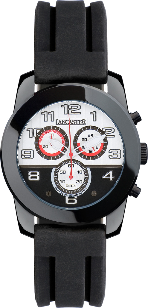 Sport Chrono Black