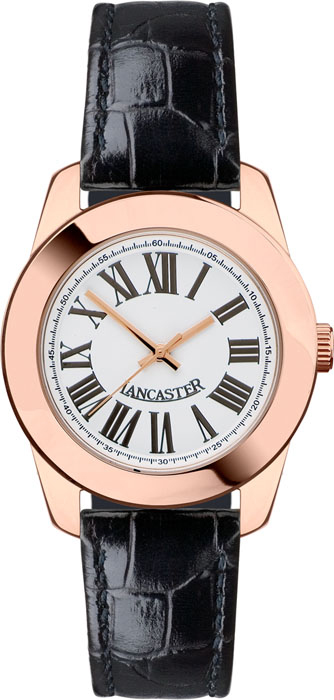 Lady Solotempo Rose Gold Roman