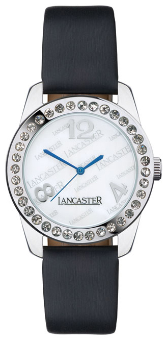 Lady Solotempo Mop Dial