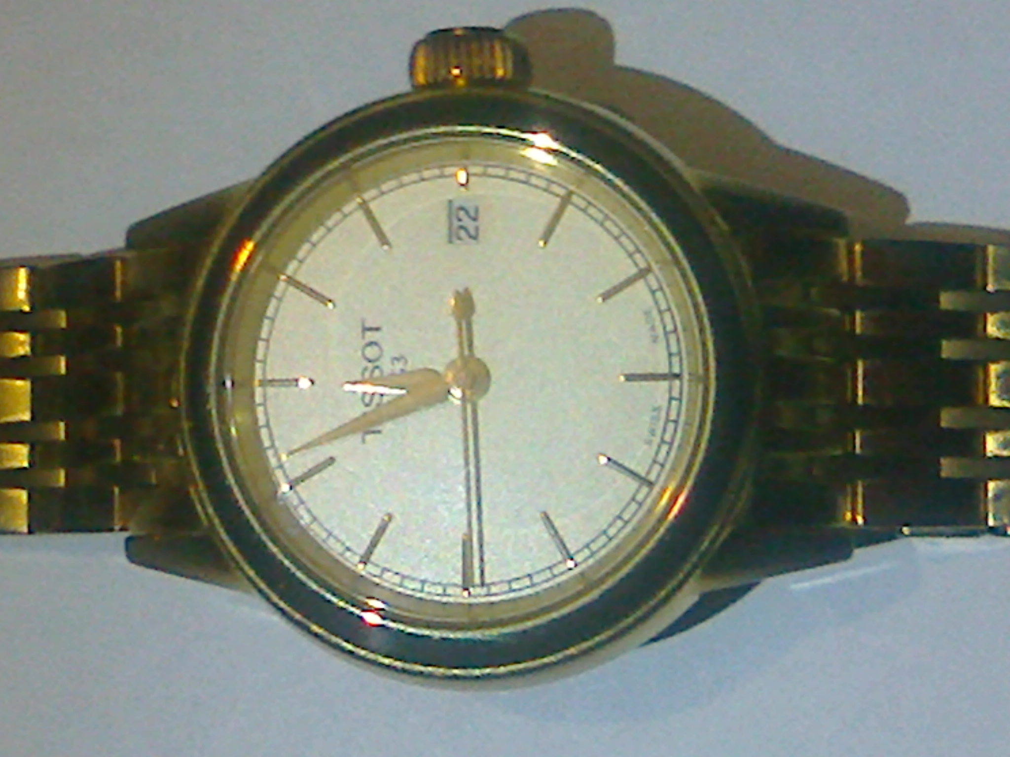 часы Tissot Tissot 1853