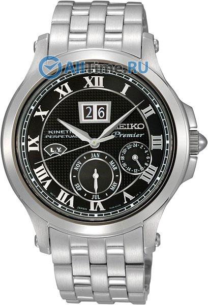часы Seiko Seiko Premier SNP041