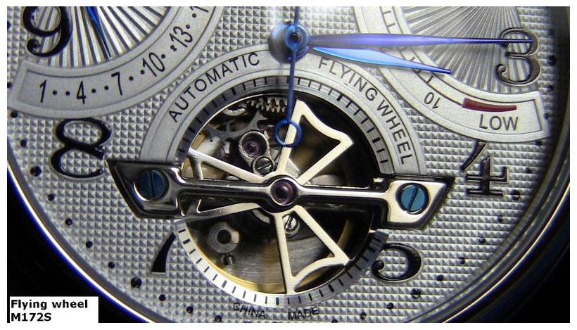 часы Sae-Gull M172S