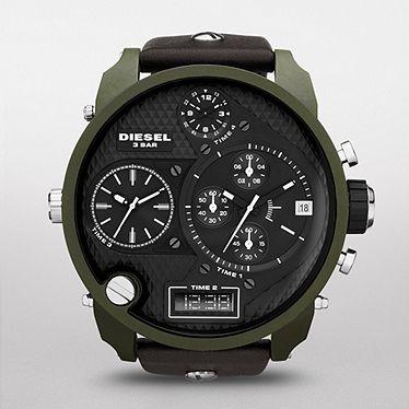 часы Diesel DZ 7250