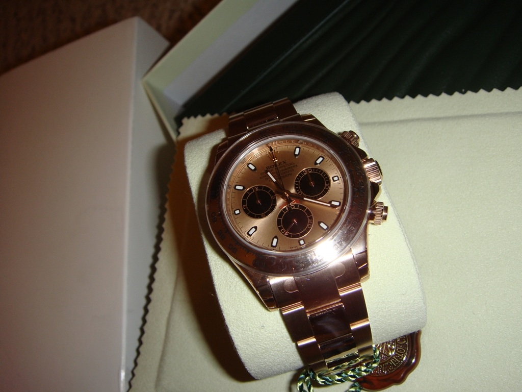 часы Rolex Daytona