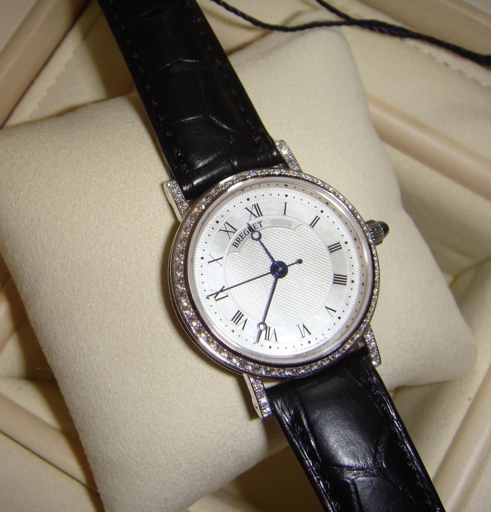 часы Breguet 8068