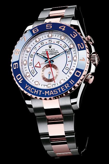 часы Rolex Yacht-Master II 116681