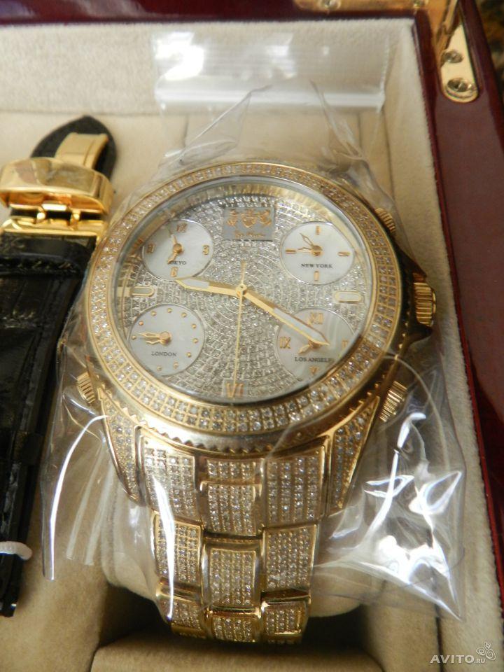 Часы швейцарские фсб