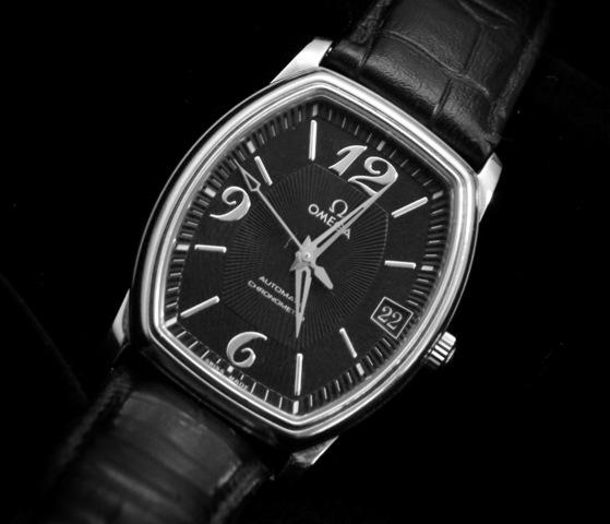 часы Omega De Ville Prestige