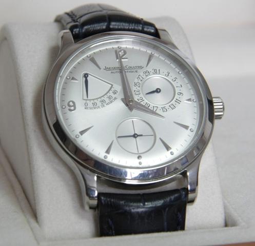 часы Jaeger-LeCoultre Reserve de Marche