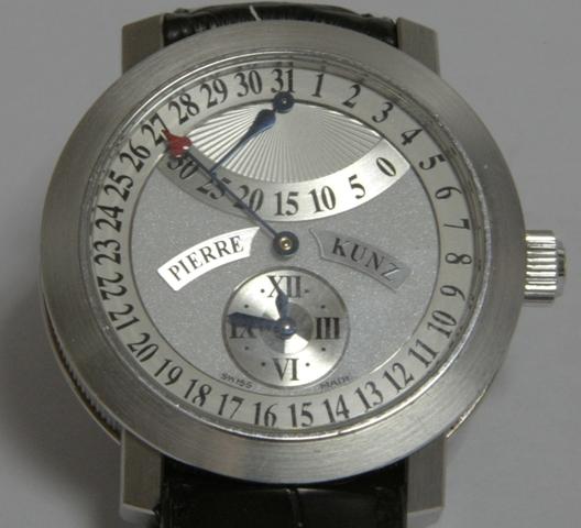 часы PIERRE KUNZ PKJ 012