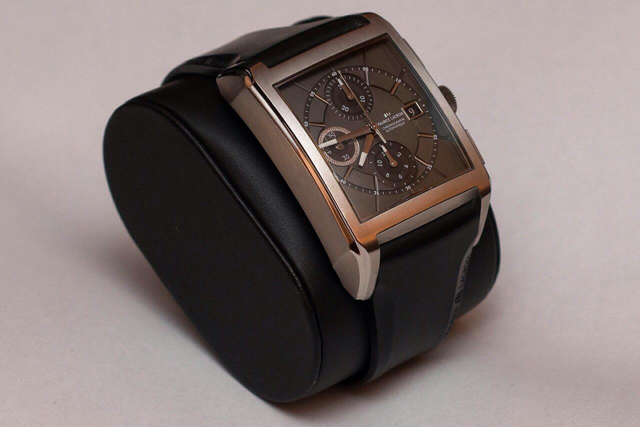 часы Maurice Lacroix Maurice Lacroix PT6197