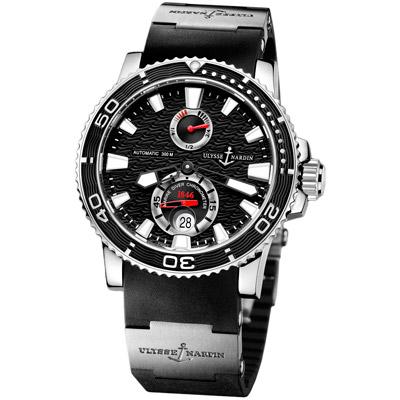 часы Ulysse Nardin Maxi Marine Diver