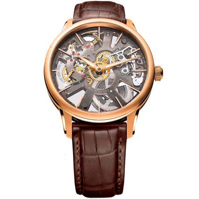 часы Jaeger-LeCoultre Masterpiece Squelette
