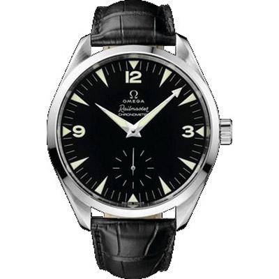 часы Omega Seamaster Railmaster XXL