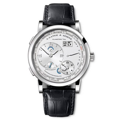 часы A. Lange & Sohne Time Zone