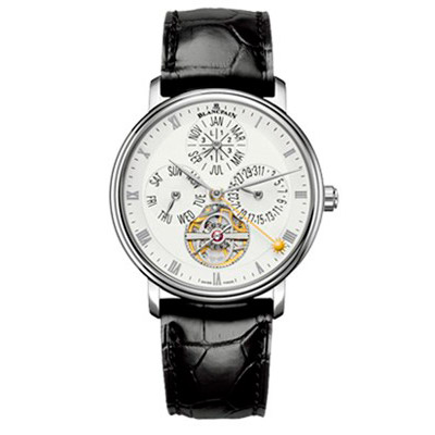 часы Blancpain Equitation of Time Marchante