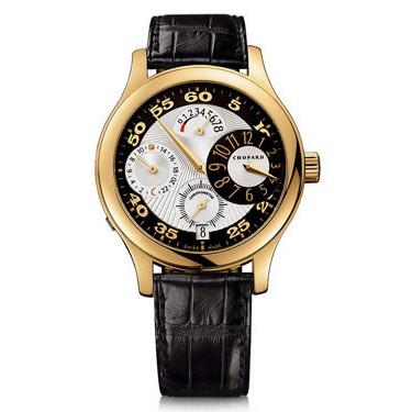 часы Chopard Regulator